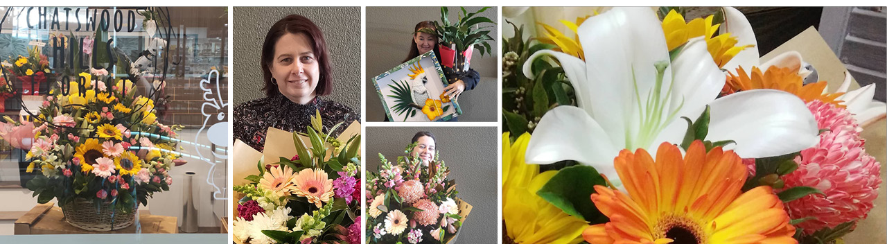 About Us | Chatswood Hills Florist | Springwood, QLD