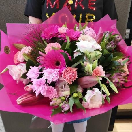 Pink Passion (1548459725)
