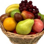 Petite Fruit Basket